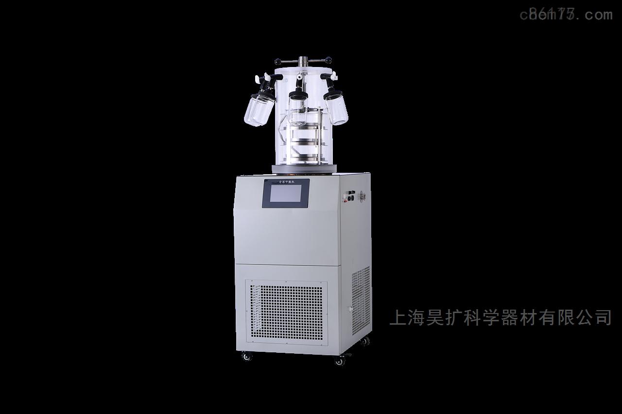 上海昊扩科学器材有限公司