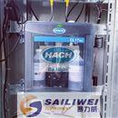 美国哈希CL17Dsc 余总氯分析仪