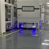 新能源行业搬运机器人