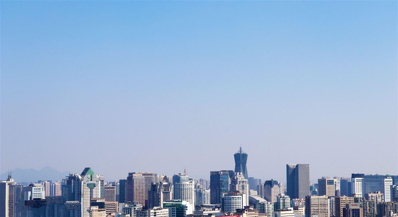 京津冀污染天氣來襲 環境監測設備不可少