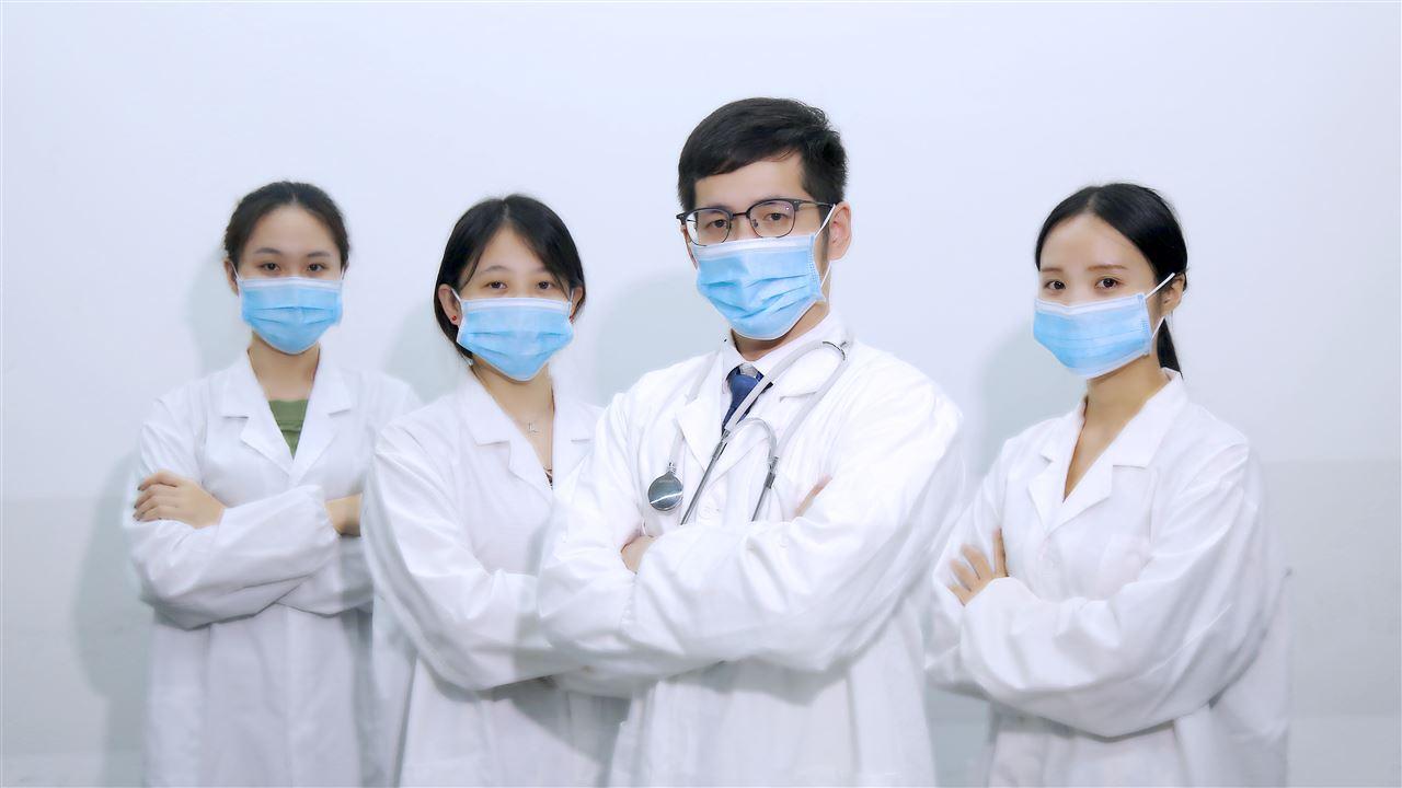 苏州市独墅湖医院950万采购一批医学仪器