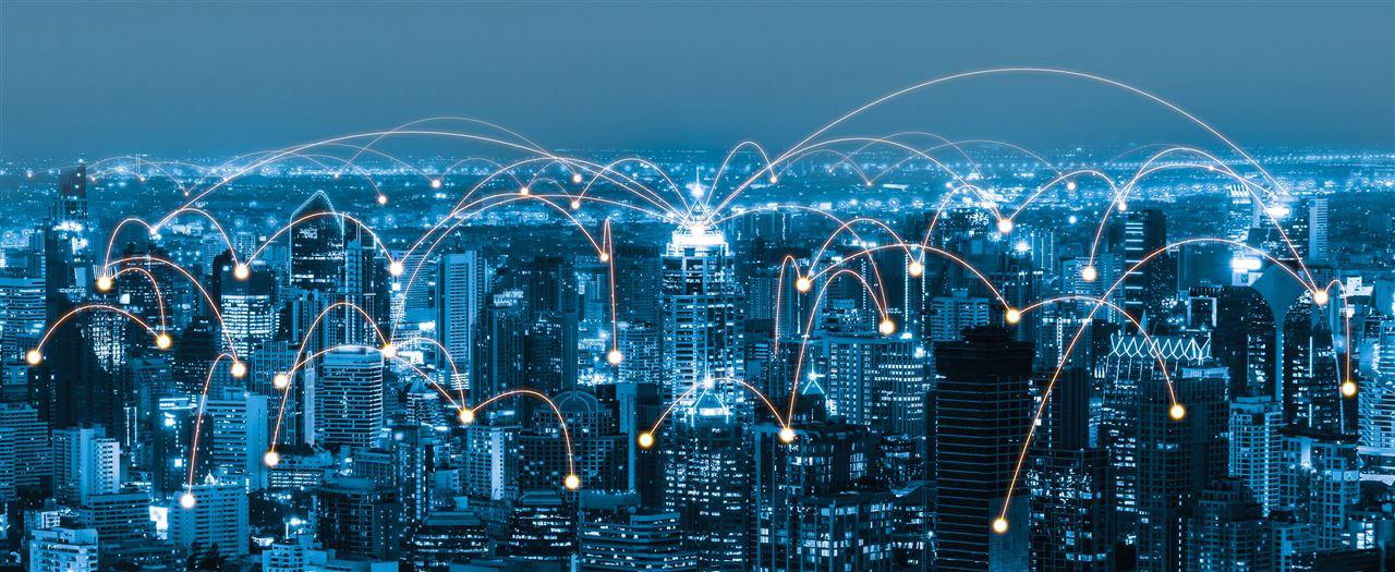 智能建筑嵌入无线传感器 为人类提供舒适办公环境